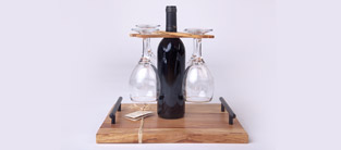 Wine/Serving Tray